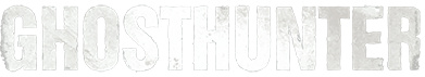 Ghosthunter logo
